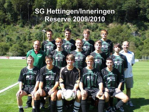 Zweite 2009/2010