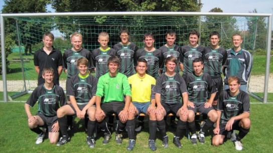 Zweite 2010/2011
