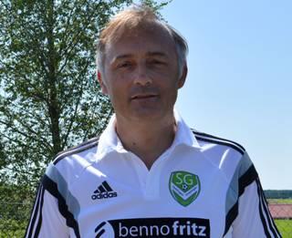 Andreas Rechtsteiner